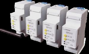 GRDF600系列智慧用电模块